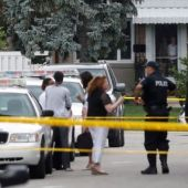 Convicted bank robber charged in Toronto crossbow deaths