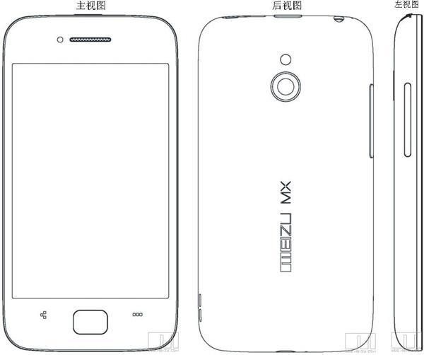 """Meizu MX now aiming for end-of-September """"release,"""" coming in dual-core and quad-core flavors"""