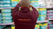 Sainsbury's raises in-store pay but axes paid breaks