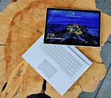 The Morning After: Microsoft's cheaper 15-inch Surface Book 2