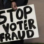 More controversy brews over Arizona presidential election audit