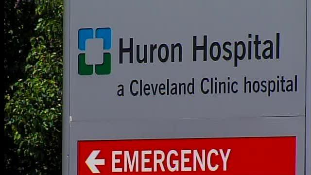 Cleveland Clinic to close Huron Hospital