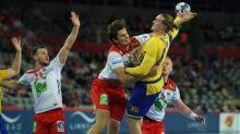 Hand - Transferts - Transferts: Lukas Nilsson quitte Kiel pour Rhein-Neckar