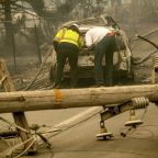 The Latest: Victims' attorney: PG&E $11B settlement positive