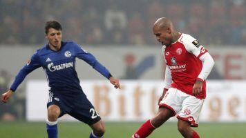 Nigel de Jong verlässt Mainz 05
