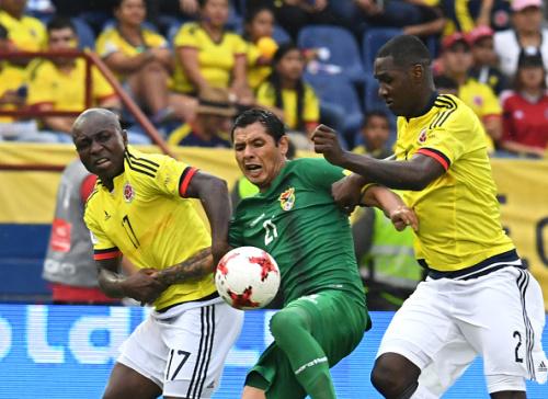 Bolivia igualó un récord negativo