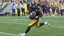 Pittsburgh Steelers continue being the best at touchdown celebrations