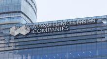 Marsh & McLennan's (MMC) Q2 Earnings Beat, Rise Y/Y