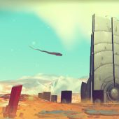 'No Man's Sky' delayed once again, but only on PC and only by three days