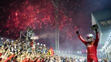 Les tops et les flops du Grand Prix de Singapour