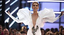 Céline Dion is getting her own biopic called 'The Power of Love'