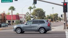 Uber's use of fewer safety sensors prompts questions after Arizona crash