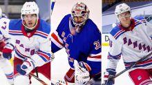 Igor Shesterkin mystery solved as Rangers face busy offseason