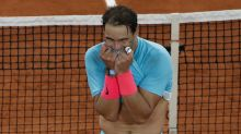 Rafael Nadal storms to 13th French Open title and 20th grand slam crown