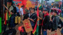 """La Iglesia católica rechaza haber encubierto un """"golpe de Estado"""" en Bolivia"""