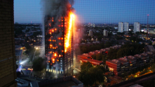 Grenfell Tower victims 'killed by toxic gases' from burning insulation