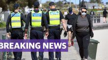 Coronavirus Victoria: Cases drop again, five more deaths