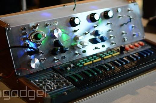 This DIY synthesizer cost $70 to build and it sounds amazing