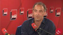 Raphaël Glucksmann appelle à dépasser les partis politiques pour battre Emmanuel Macron en 2022