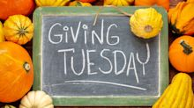 These 10 brands are paying it forward this Giving Tuesday