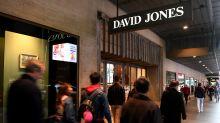 David Jones slashes 120 jobs