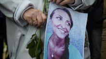 Mort de Julie Douib: «Pour moi, je ne l'avais pas touché», dit l'accusé