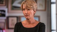 Emma Thompson estalla contra las mentiras que venden los romances de cine a las mujeres