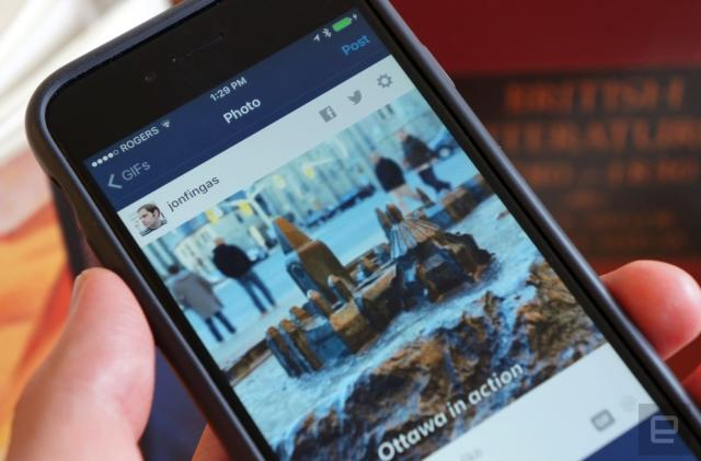 Tumblr adds three useful ways to post from your mobile device