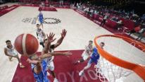 Tokyo 2020, basket: l'Italia batte la Germania in rimonta