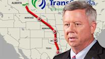Nebraska governor approves revised Keystone route
