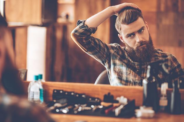 A barber's tips on keeping your quarantine mane in check