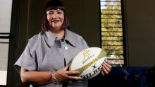 Rugby Australia hand Castle the reins
