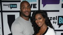 'Real Housewives of Atlanta' Star Kenya Moore Receives Temporary Restraining Order Against Ex Matt Jordan