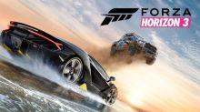 Forza Horizon 3 está em promoção, mas deixará se ser vendido em setembro