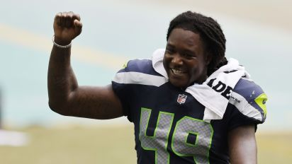Shaquem Griffin signs deal with Dolphins