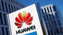 Italian ruling-party lawmakers push for Huawei ban: paper