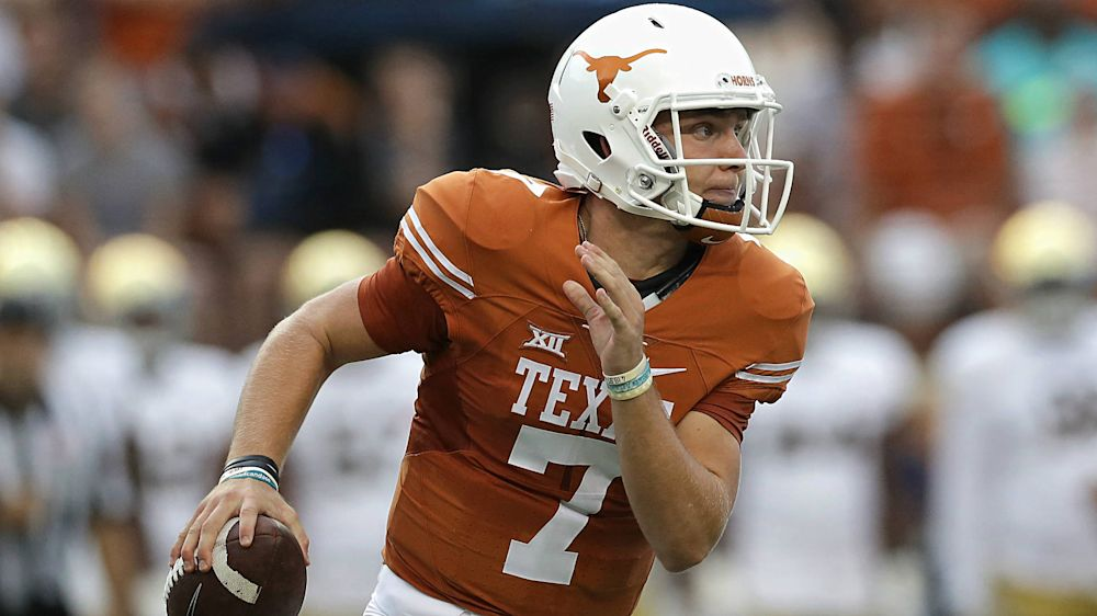 Texas football preview: Longhorns 2017 schedule, roster and three things to watch