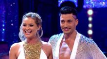 Ex-Strictly dancer 'would put money' on Laura Whitmore romance