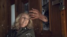 Michael Myers comes home, and Jamie Lee Curtis is waiting for him, in first 'Halloween' sequel trailer