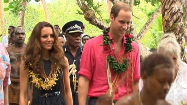 Kate Middleton's Criminal Complaint Against Photographer