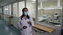 Coronavirus politicized in Lebanon as some blame Iran