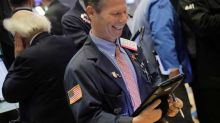 Retail Stocks In Focus As Dow, S&P 500, Nasdaq Hold Solid Gains; Micron Surges