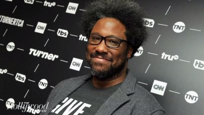 "W. Kamau Bell on Emmy-Nominated TV: ""Most Shows Are Challenging the Trump Era"" 