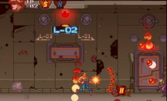 Contra Rebirth also headed to Europe
