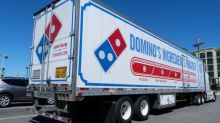 Forget Papa John's and Pizza Hut, Buy Domino's Stock