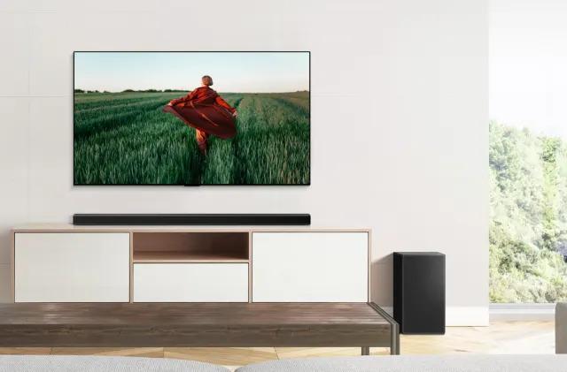 LG's 2021 soundbars arrive in the US starting at $179