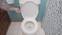 How to Correctly Measure a Toilet Seat