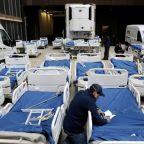 White House Projects 100,000 to 240,000 U.S. Coronavirus Deaths
