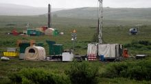 Alaska mine project review proceeds over governor's doubts