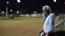 Another horse in Baffert's stable draws a positive test